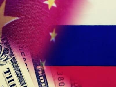 China and Russia to Form an Alliance to Diminish the Dependence on USD