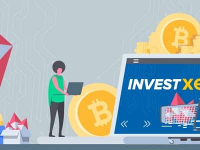 InvestXE: Trading Platform With Multiple Tradable Assets